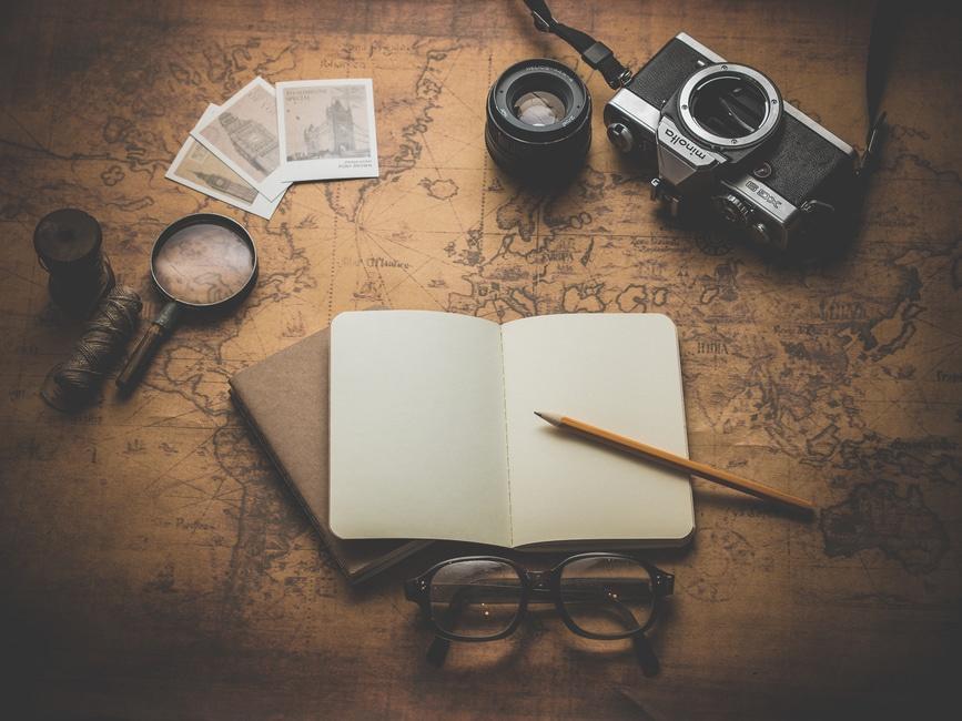 W poszukiwaniu pomysłu na urlop