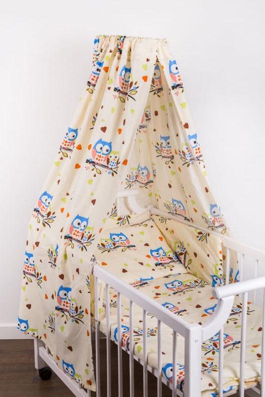 Pościel niemowlęca do łóżeczka