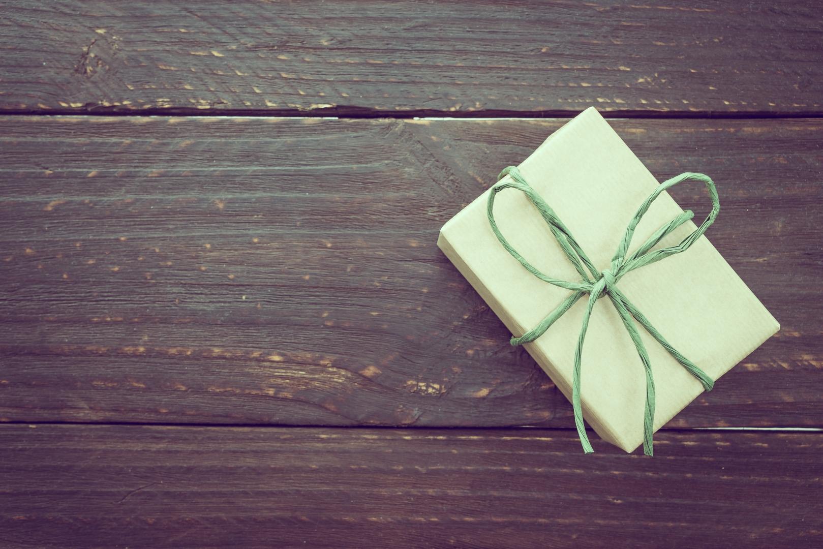 Oferta sklepu z prezentami
