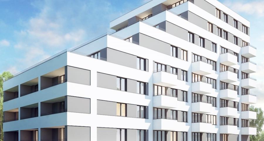 Zamieszkaj w Krakowie – mieszkania deweloperskie