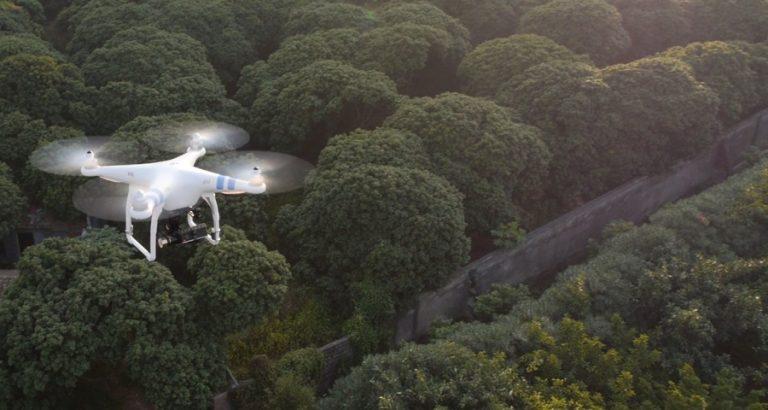 Drony zdobywają nasze uznanie