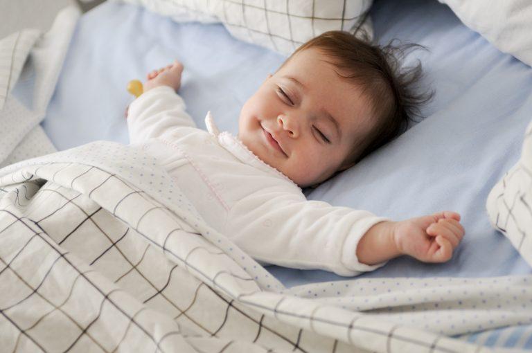Senna Sówka na straży snu