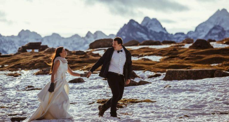 Fotografia ślubna – niezastąpiona pamiątka