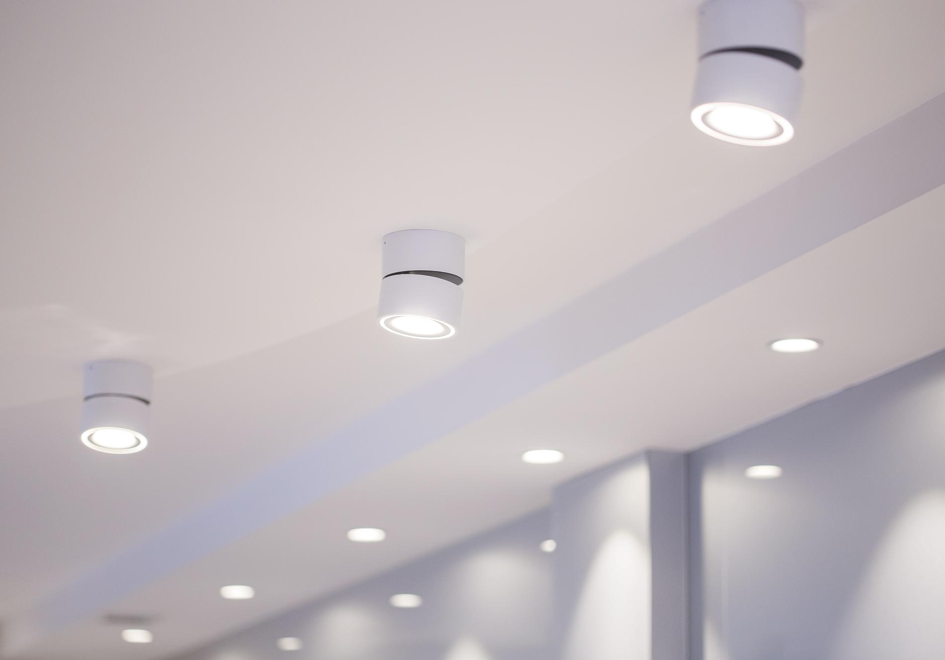 Wybieramy oświetlenie dla nowoczesnego domu