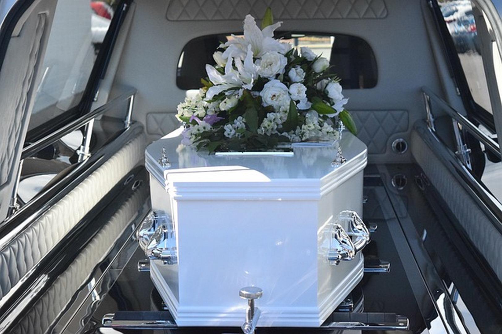 Pogrzeb – czy to tak na prawdę jest?