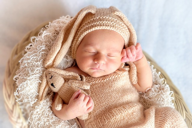 Co kupić przed narodzinami dziecka?