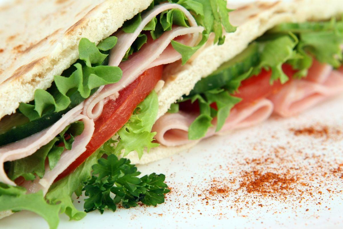 Postaw na zdrową dietę